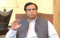 CJP to take notice of fake police encounters in Punjab : Ch Pervaiz Elahi