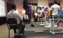 Pakistan Won Two Golds in 7th Commonwealth Powerlifting