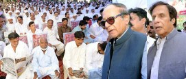 Nawaz Sharif wants to undermine army and judiciary : Ch Shujaat Hussain