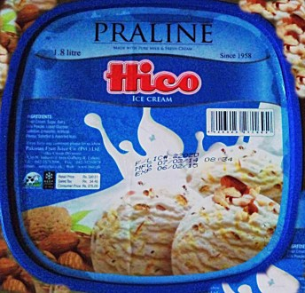 PFA rewards Hico Ice Cream Factory for maintaining high standards