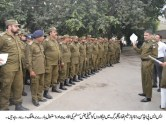 Cops should play active role in curbing crime : Ayaz Saleem