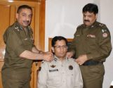 Imran Kishwar appointed as DPO Narrowal