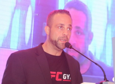 Tamer El Guindy sign MoU to promote Bodybuilding in Punjab