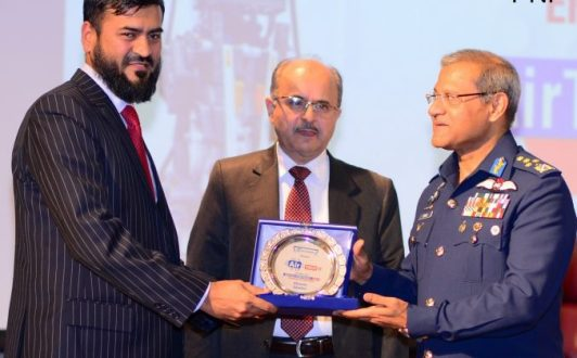 Pakistan to send astronauts into space within 2 years