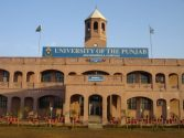 Punjab University ranked first in natural sciences research