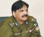 Amjad Javaid Saleemi appointed as IGP Motorways Police