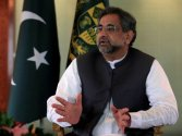 Pakistan wants early completion of energy projects with Turkmenistan : PM Abbasi