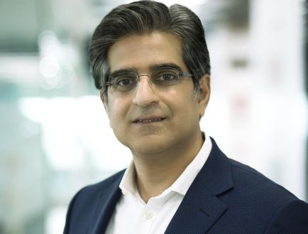 Aamir Ibrahim appointed Head of Emerging Markets