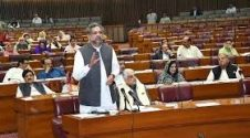 Prime Minister put the case of Parliament's Sovereignty in National Assembly