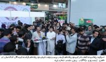 No difference between nawaz Sharif and Ch Nisar : Rana Sana