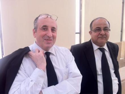 Pakistani judges who have dual nationality