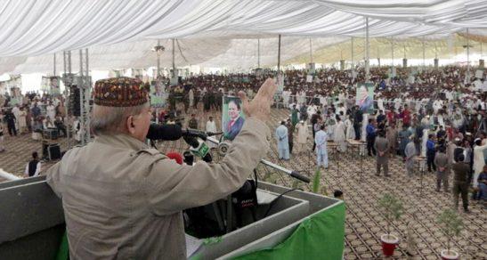 Shahbaz Sharif lashes Niazi-Zardari alliance