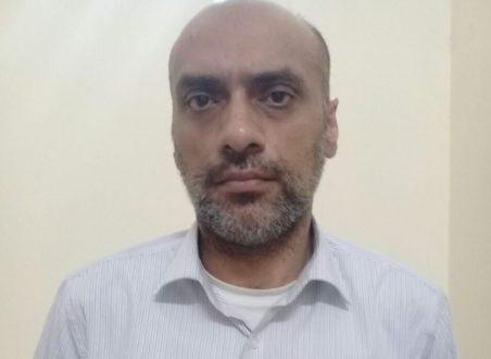 NAB arrest Vice President NBP Usman Saeed