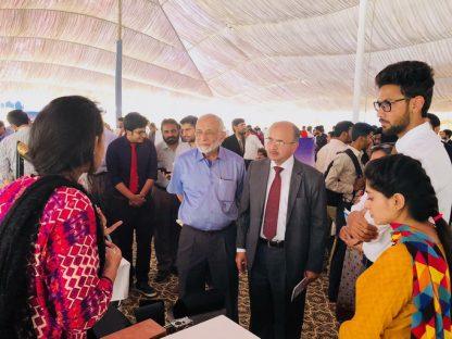 Air University organizes Open House 2018