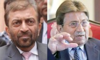 Pervaiz Musharraf and Farooq Sattar kicked out from electoral process