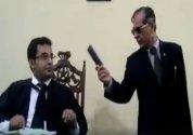 Additional session judge Larkana resigns over CJP's humiliating behaviour