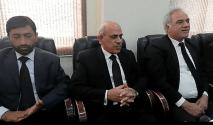 Governor Punjab Malik Gulam Rafiq Rajwana resigns