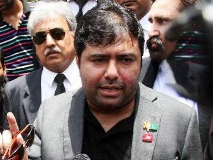 FIA arrest Shoaib Sheikh