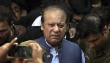 Agencies taken our business record intoillegal custody in 1999 : Nawaz Sharif