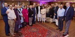 APNS delegation calls on Prime Minister Imran Khan