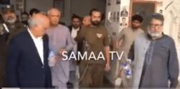 NAB ashamed Pakistani nation by cuffing senior scholars