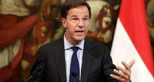 Prime Minister of the Netherlands to visit Canada