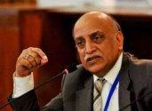 NAB arrest eminent scholar Dr Mujahid Kamran
