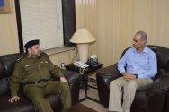 Punjab government makes BA Nasir permanent CCPO Lahore