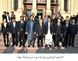 Parliamentary delegation of China visits Punjab Assembly