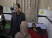 CM removed CEO Health Rawalpindi