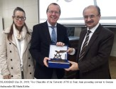 German Ambassador Martin Kobler visits Air University