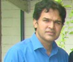 Father of Shabbir Sarwar passed away