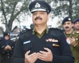 IGP Amjad Javaid Saleemi suspends 36 DSPs
