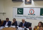 FPCCI committed to promote social empowerment of women : Daroo Khan Achakzai
