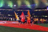PSL kicks off in Dubai
