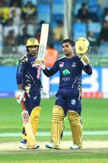 Quetta upstages arch-rivals Peshawar in PSL