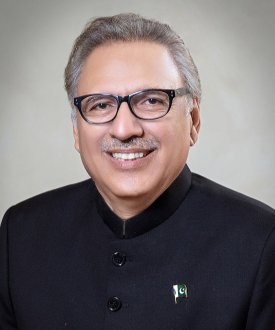 President Arif Alvi to confer 127 civil awards to Pak, foreign nationals on March 23