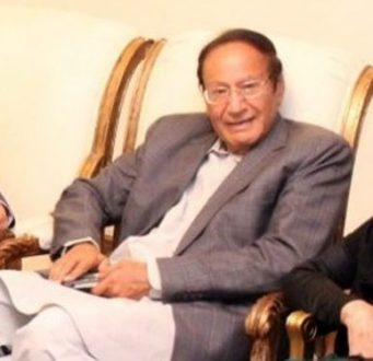 Ch Shujaat express concern on opposition's protest plan