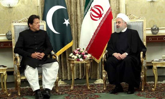 Pakistan-Iran agree to set up Joint Rapid Reaction Force to fight terrorism
