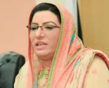 Maulana Fazlur Rehman to focus on Islam not Islamabad : Dr Firdous Ashiq Awan