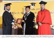 HCBF organizes its 5th convocation
