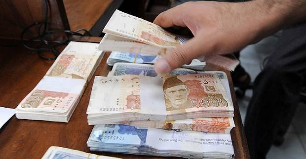 Rs 44415 would be Nisab for Zakat deduction