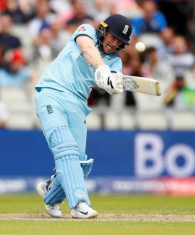 England beat Australia by eight wickets at Edgbaston