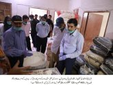 PFA busted a fake milk factory in Township
