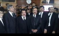 Lawyers give call for country wide strike