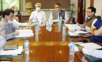Administrative officers to control artificial price hike : CS Punjab Jawad Rafiq Malik