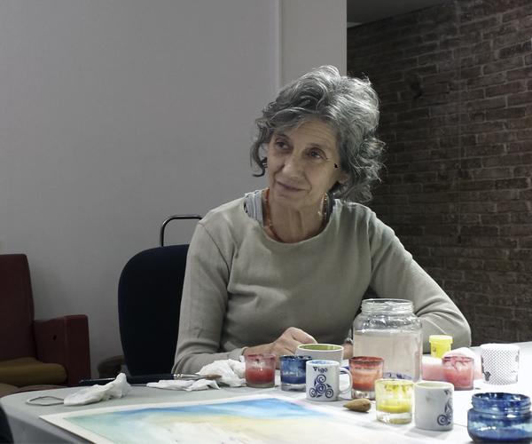 Lilian Pelman