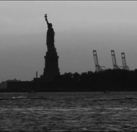 imagen estatua de la Libertad, ny