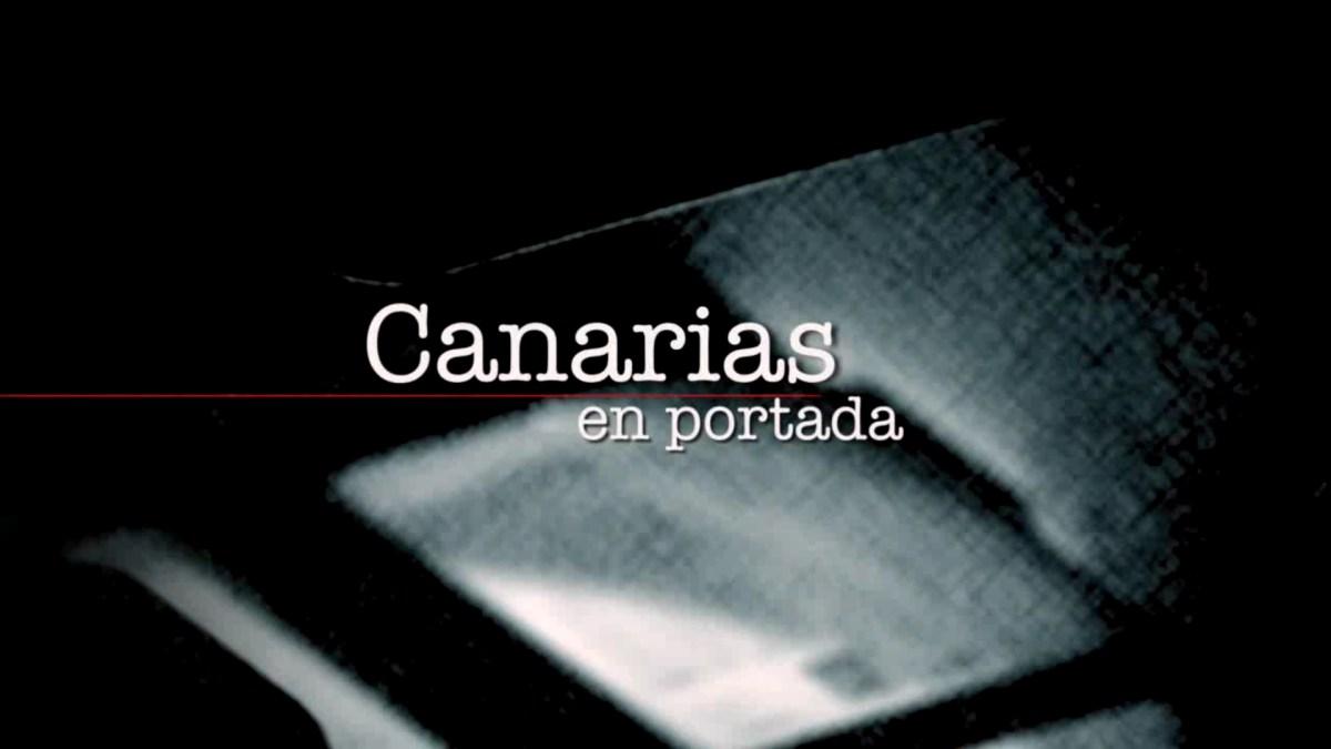 Imagen cabecera Canarias en Portada