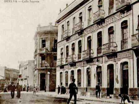 Las Viejas Calles de Huelva (3/3)